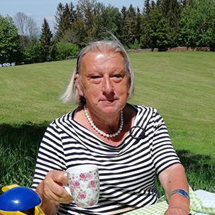 Rosemarie Obermeier