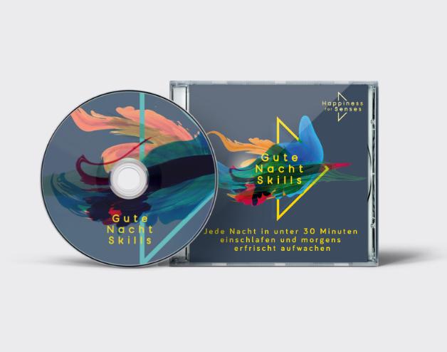 CD Gute Nacht Skills
